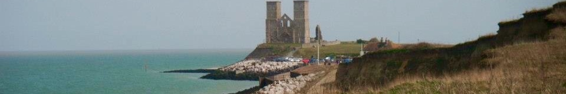 Banner image for North Thanet
