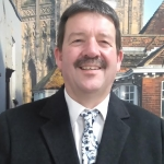 Cllr Ian Stockley